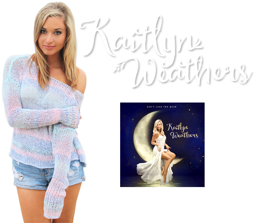 Kaitlyn Weathers Music
